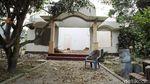 Akhirnya Warga Sleman Bongkar Rumah Terdampak Proyek Tol