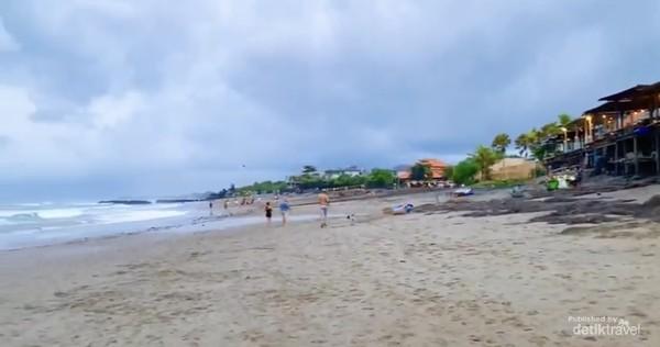 E Pantai Canggu
