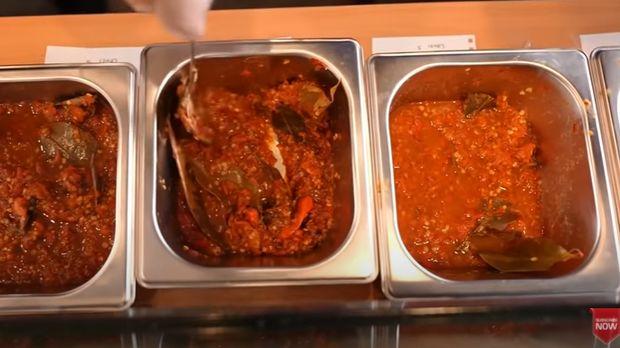 Chef Gerry Girianza Buka Warteg, Harga Makanannya Mulai Rp 15 Ribuan