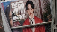 China Larang Gaya Keperempuan-perempuanan dalam Acara Hiburan