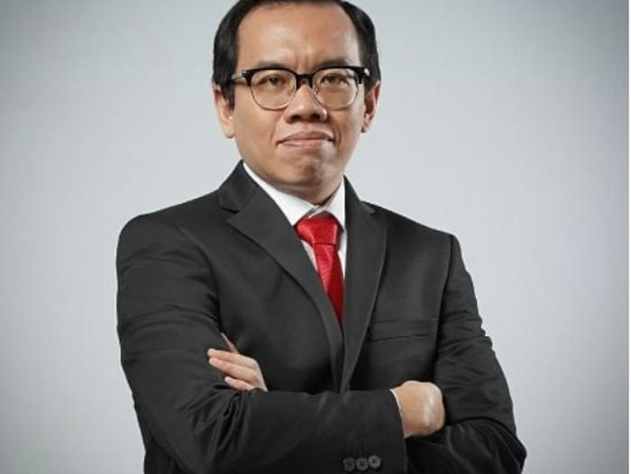 Fajrin Rasyid, Direktur Digital Telkom, Dulu Pernah Jualan Mie Ayam