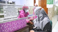 BPJS Kesehatan Targetkan 23.430 FKTP Baru Layani JKN-KIS