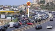 Krisis BBM di Lebanon, Mobil Antre Mengular di SPBU