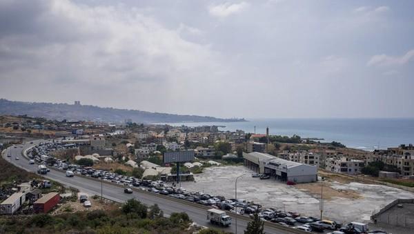 Beirut memiliki museum dengan lebih dari 100.000 barang antik dan dinilai sudah memiliki kehidupan sejak 5000 tahun yang lalu. Berdasarkan hasil penggalian yang dilakukan pada 1990-an ada fakta lain yang mengungkap, bahwa bukti tersebut berasal dari kota yang telah ada sejak 3000 SM (AP/Hassan Ammar)