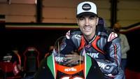 Jelang MotoGP San Marino, Vinales Masih Butuh Adaptasi dengan RS-GP