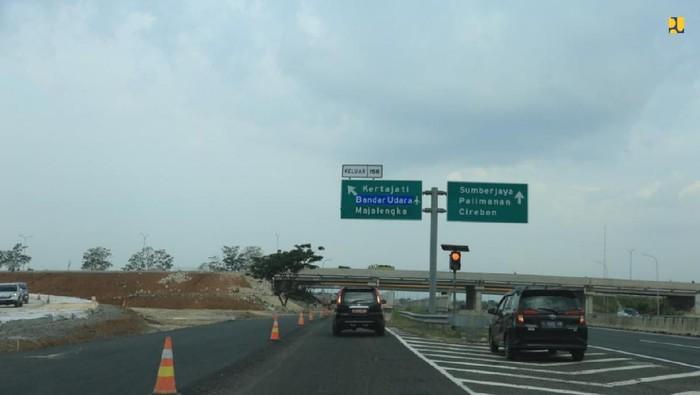 Mengintip proyek tol akses Bandara Kertajati