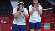 Emas Pertama untuk RI di Paralimpiade Tokyo dari Ratri/Khalimatus