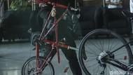 Sepeda Sultan Alex Moulton Ikut Diamankan dalam Kasus Probolinggo