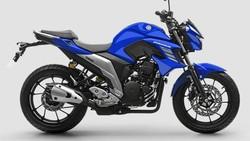 Lihat Lebih Dekat Motor 250cc Baru Yamaha yang Dijual Rp 31 Jutaan