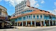 Geylang, Wisata 18+ Legal di Singapura yang Kini Memilukan