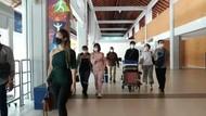 PCR Mau Diterapkan untuk Selain Pesawat, Jokowi Minta Harga Turun Jadi Rp 300 Ribu