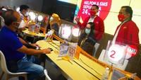 Indosat Ooredoo turut memperingati Hari Pelanggan Nasional (Harpelnas). Mereka menghadirkan GERAI ONLINE.
