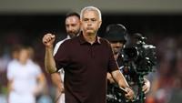 Mourinho Tak Terkalahkan di 41 Laga Kandang, Samai Rekor Allegri