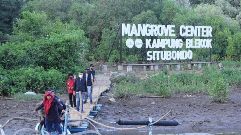 Kampung Blekok Situbondo Masuk Nominator Anugerah Desa Wisata Kemenparekraf
