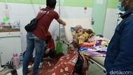 Warga Tiga Desa di Sukabumi KeracunanUsai Hadiri Selamatan