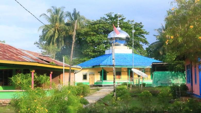 Masjid di Fakfak
