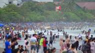 WHO: Mobilitas Rekreasi Warga Jawa-Bali Seperti Sebelum Pandemi