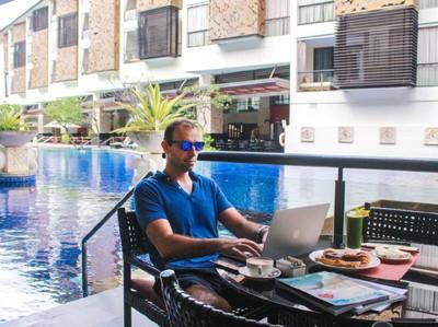 Asyik Nih, Ada Paket Work from Bali Mulai Rp 4,5 Jutaan