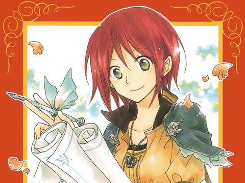 5 Rekomendasi Manga Shoujo Terbaik
