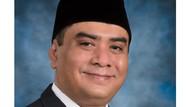 Mantan Anggota DPD RI Awang Ferdian Hidayat Meninggal Dunia