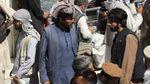 Pusat Penukaran Uang Terbesar di Afghanistan Mulai Menggeliat