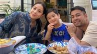 Nagita Slavina, Foodies yang Hobi Kulineran Bareng Keluarga