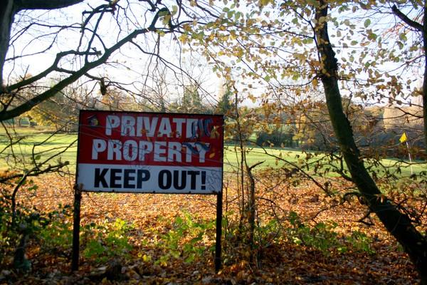 Dulunya Epping forest merupakan hutan resmi milik kerajaan. Namun, kini Hutan Epping dikelola oleh pemerintah Kota London. (Getty Images/iStockphoto)