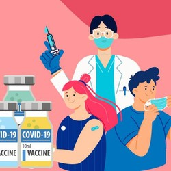 Ini Aturan Rentang Waktu Dosis Kedua Sesuai Jenis Vaksin COVID-19