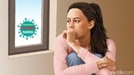Kesehatan Mental Intai Penyintas COVID-19, Ini Tips yang Harus Diperhatikan