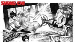 Ada Duel Shang-Chi Versus Iron Man di Komik, Penulis Ungkap Alasannya