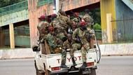 Kudeta Terjadi di Guinea, Militer Tangkap Presiden Alpha Conde