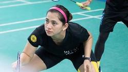 Leani Ratri Oktila Atlet Peraih Medali Emas Paralimpiade Ingin Bangun GOR Pribadi
