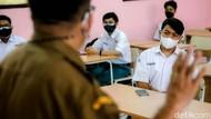 4 Klarifikasi Kemendikbudristek soal Ribuan Klaster COVID di Sekolah