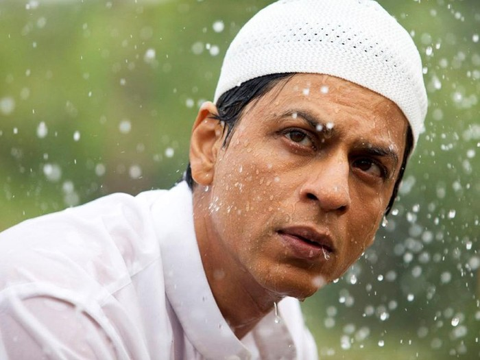Film My Name Is Khan.