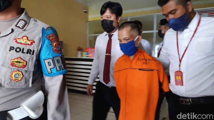Pembunuh karyawati hotel di Serang ditangkap