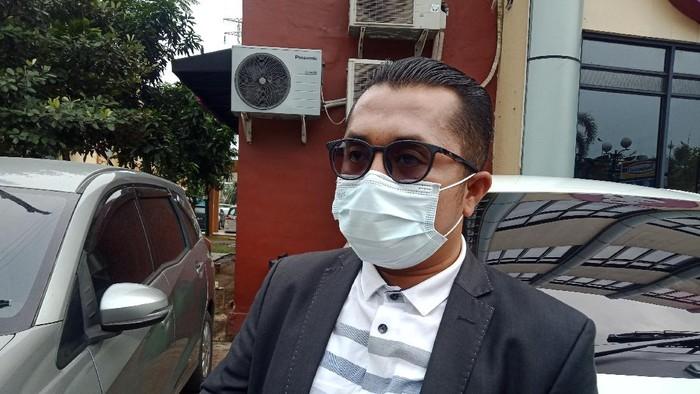 Pengacara Korban Pelecehan di KPI, Rony E Hutahaean