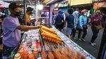 PPKM Jawa-Bali Kembali Diperpanjang