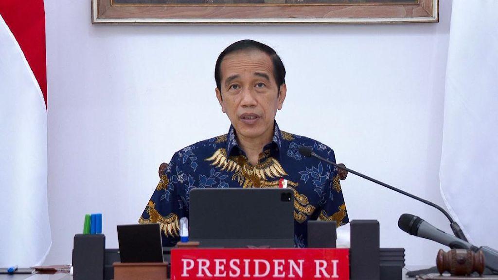 SMRC Soroti 2 Tahun Jokowi-Amin: Kondisi Politik Cenderung Memburuk