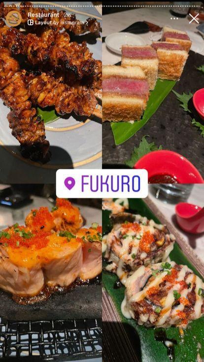 Rachel Vennya Doyan Makanan Jepang, Ini 5 Restoran Favoritnya