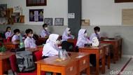 Penjelasan Disdik DKI soal Sebaran Kasus COVID-19 di 6 Sekolah