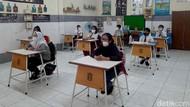 Cegah Kluster Sekolah, Pelajar di Surabaya Wajib Swab 2 Minggu Sekali