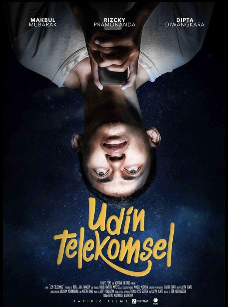 Film pendek Udin Telekomsel.