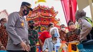 Tempat Ibadah di Jombang Juga Jadi Sasaran Vaksinasi COVID-19
