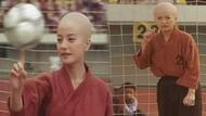 Vicky Zhao Sosok Ikonik dalam Film Shaolin Soccer