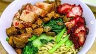 5 Bakmi Babi Enak Berlimpah Topping yang Populer di Jakarta