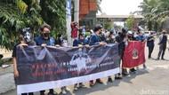 BEM UB Minta Jokowi Tuntaskan Kasus Munir