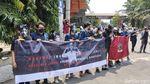 BEM UB Gelar Aksi 17 Tahun Kematian Munir