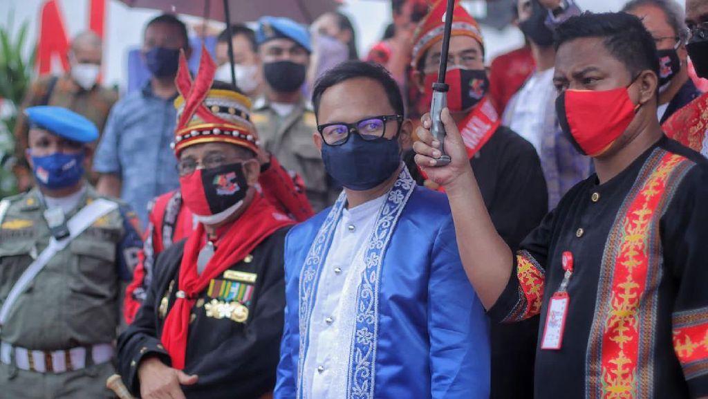 Hadiri HUT Ke-446 Kota Ambon, Bima Arya Ungkap 3 Potensi Ini