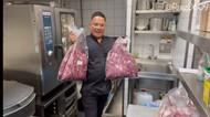 Bule Belanda Doyan Rendang, 40 Kilogram Ludes dalam Hitungan Hari