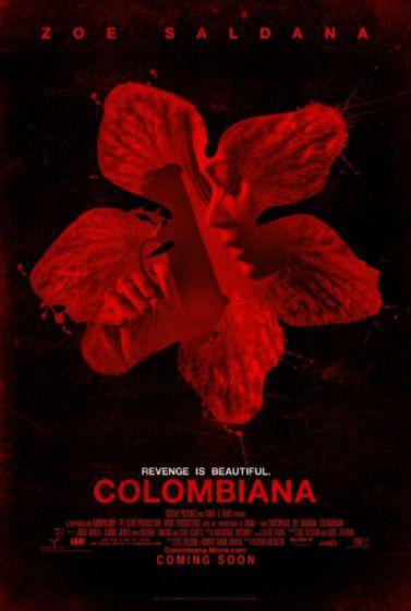 Film Colombiana.